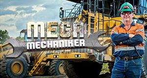 Die Mega-Mechaniker – Bild: MG RTL D / WildBear Entertainment Pty Ltd