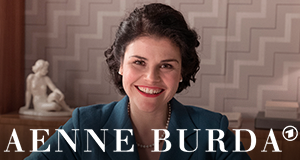 Aenne Burda – Die Wirtschaftswunderfrau – Bild: SWR/Hardy Brackmann