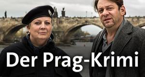 Der Prag-Krimi – Bild: ARD Degeto/Hannes Hubach
