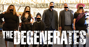 The Degenerates – Bild: Netflix