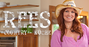 Rees Country Küche – Bild: TLC