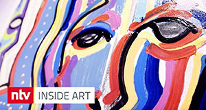 Inside Art – Bild: n-tv