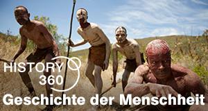 History 360° - Geschichte der Menschheit – Bild: ZDF
