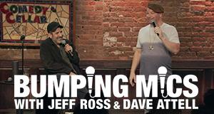 Bumping Mics with Jeff Ross & Dave Attell – Bild: Netflix
