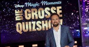 Disney Magic Moments – Die große Quizshow – Bild: Disney Channel/Thomas Faehnrich