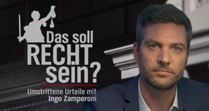 Das soll Recht sein? – Bild: NDR/doc.station