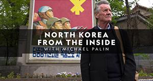 Unterwegs in Nordkorea mit Michael Palin – Bild: National Geographic