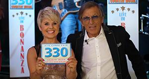 Kilometer 330 – Bild: MelodieTV/Screenshot