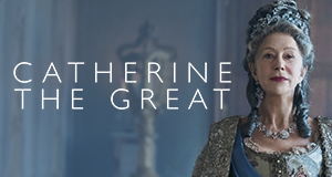 Catherine the Great – Bild: Sky UK Limited