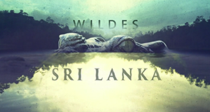 Wildes Sri Lanka – Bild: Nat Geo Wild/Screenshot