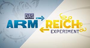 Das Arm-Reich-Experiment – Bild: MG RTL D