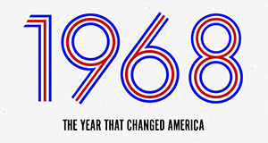 1968 - Das Jahr, das Amerika veränderte – Bild: CNN