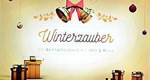 Winterzauber – Bild: SAT.1 Gold/Stefanie Dreßler