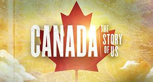 Die Kanada-Saga – Bild: CBC