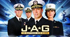 J.A.G. – Im Auftrag der Ehre – Bild: Paramount