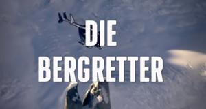 Die Bergretter – Bild: Spiegel TV