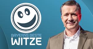 Bayerns beste Witze – Bild: BR/Sebastian Weidenbach