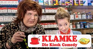 KLAMKE - Die Kiosk Comedy – Bild: NDR/Kilian Alexander Flitsch