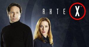 Akte X – Bild: Fox Broadcasting Company