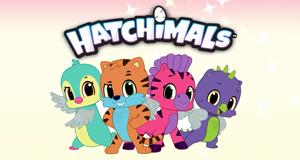 Hatchimals – Bild: Spin Master Ltd.