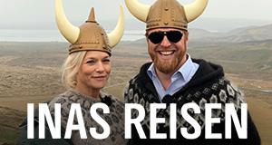 Inas Reisen – Bild: NDR/beckground tv