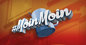 #MoinMoin – Bild: Rocket Beans TV