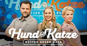 Hund vs. Katze - Rütter gegen Boes – Bild: MG RTL D/Guido Engels