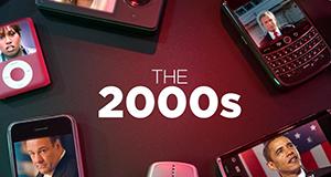 Die 2000er – Bild: CNN