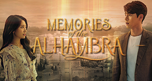 Memories of the Alhambra – Bild: Netflix