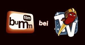Bumm bei Beans – Bild: bumm film GmbH / Rocket Beans TV