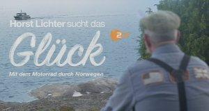 Horst Lichter sucht das Glück – Bild: ZDF