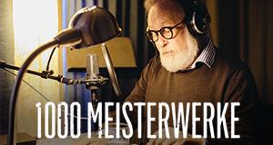1000 Meisterwerke präsentiert von Friedrich Liechtenstein – Bild: obs/HD PLUS GmbH/TELE5 / HD+ / Studio Halle