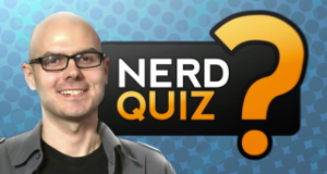 Nerd Quiz – Bild: Rocket Beans TV