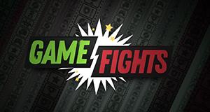 Game Fights – Bild: Rocket Beans TV