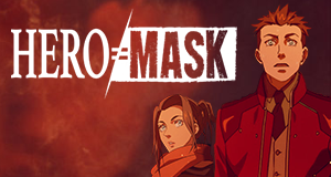 Hero Mask – Bild: Netflix