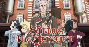 Sirius the Jaeger – Bild: Netflix