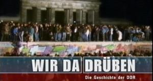 Wir da drüben – Bild: RTL