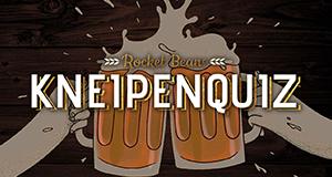 Das Kneipenquiz – Bild: Rocket Beans TV