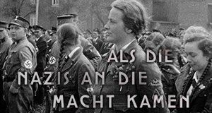 Als die Nazis an die Macht kamen