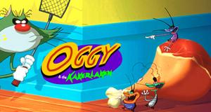 Oggy und die Kakerlaken – Bild: France 3