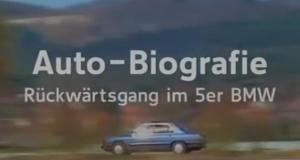 Auto-Biografie – Bild: WDR/Screenshot