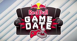 Red Bull Game Date – Bild: Rocket Beans TV
