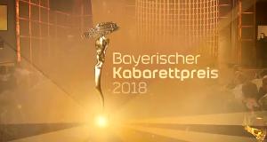 Bayerischer Kabarettpreis – Bild: BR Fernsehen
