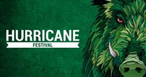 Hurricane Festival – Bild: FKP Scorpio Konzertproduktionen GmbH