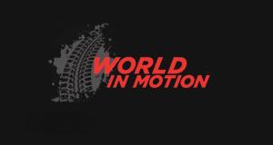 World in Motion – Bild: Welt der Wunder TV
