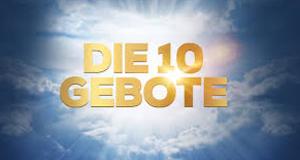 Die 10 Gebote – Bild: ATV