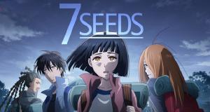 7 Seeds – Bild: Netflix