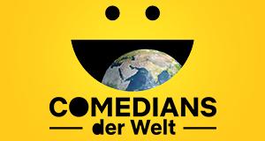 Comedians der Welt – Bild: Netflix