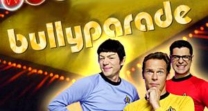 Bullyparade – Bild: herbXfilm/Pro 7 & ProSieben Fun
