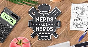 Nerds an Herds – Bild: Rocket Beans TV